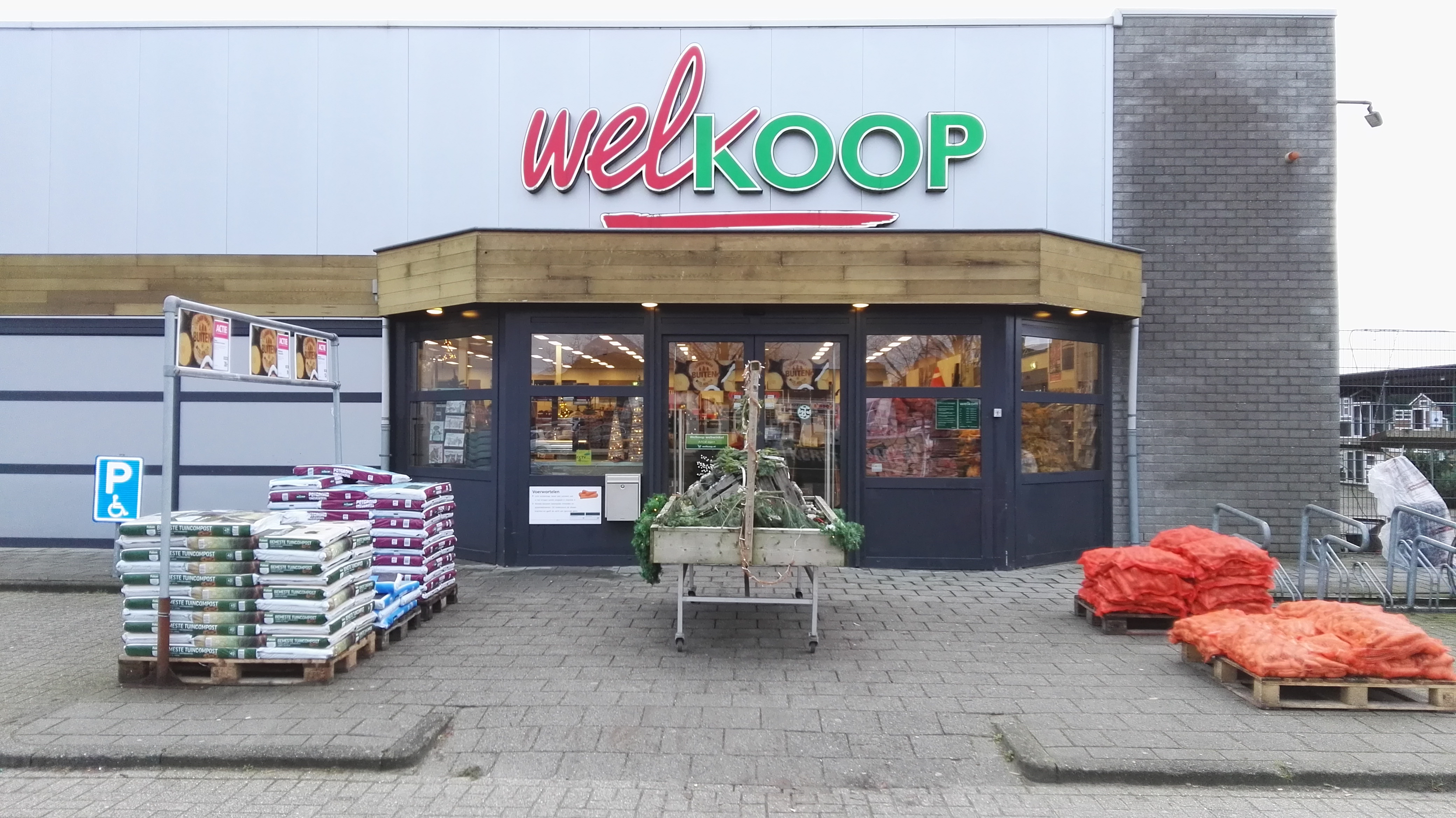 Welkoop, Veendam