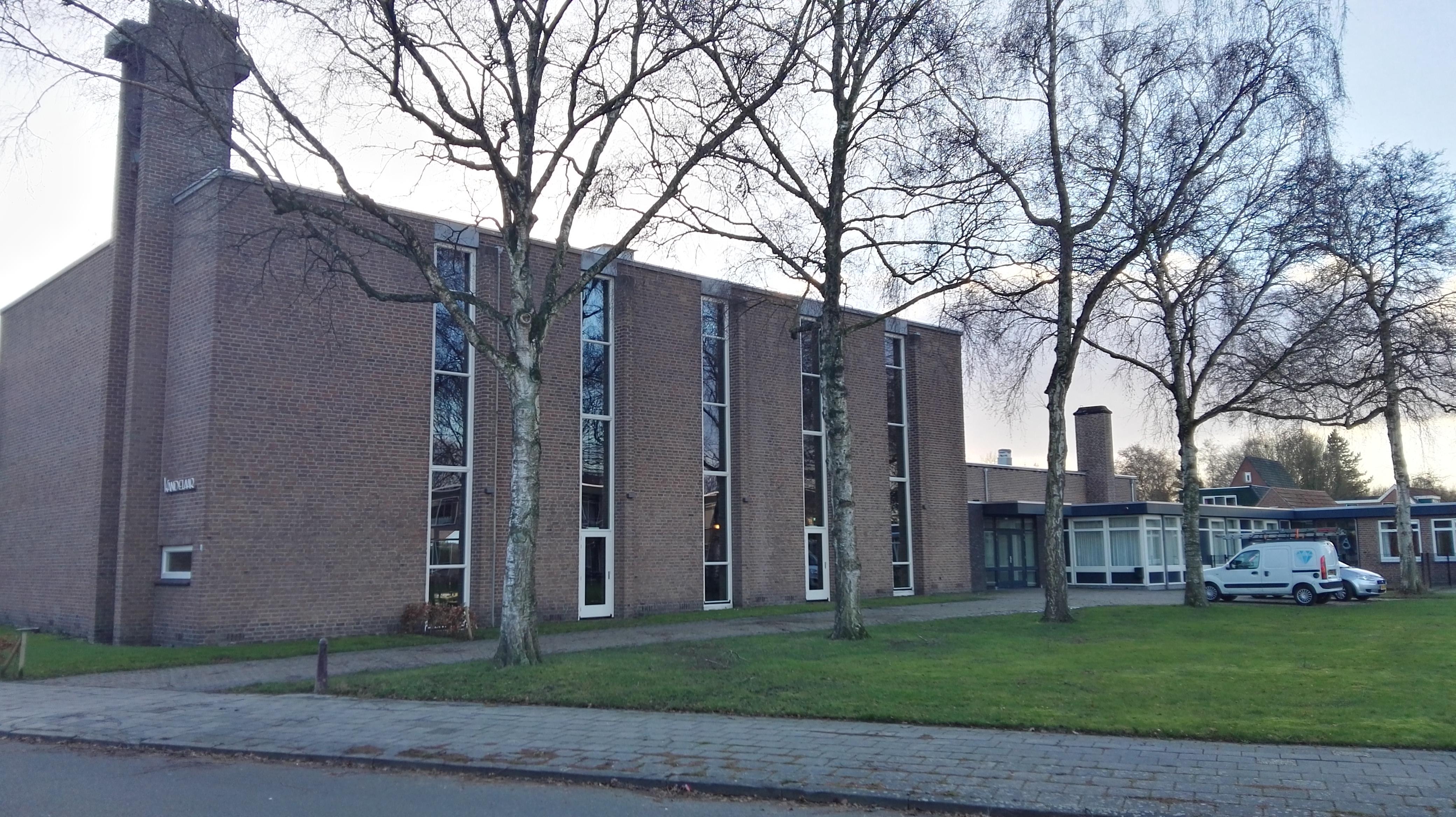 CGKv de Kandelaar, Veendam